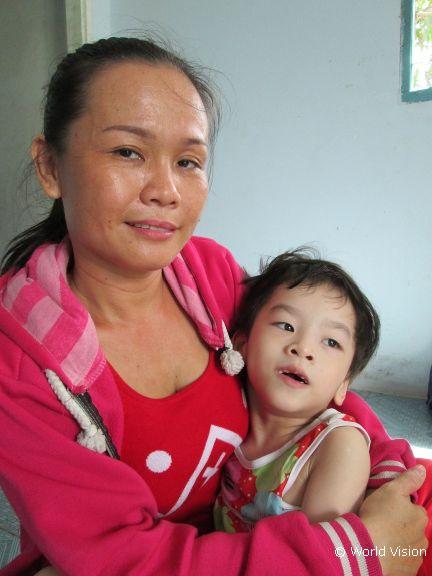 Eine Chance für Kinder mit Behinderungen - Medizinische Simulatoren ...