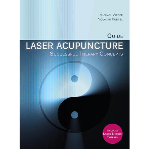 Laser Acupuncture – Successful Therapy Concepts - Volkmar Kreisel, Michael Weber, 1013451, Therapie Bücher