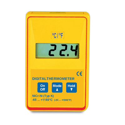 U11853: Digital Quick Response Pocket Thermometer 1
