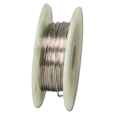 Konstantan-Draht 0,4 mm / 50 m - 1000957 - U8495537 - Elektrischer ...