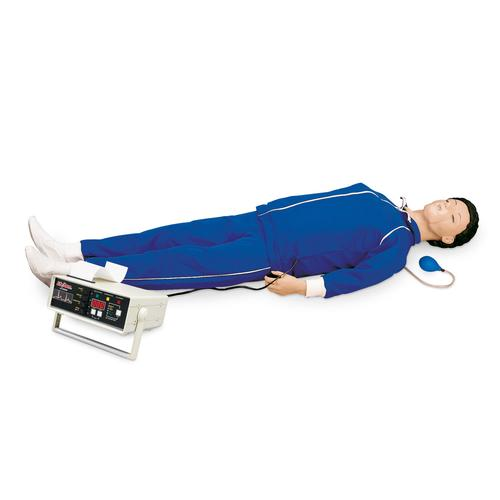 W44069: CPR White Manikin with Memory and Printer 1