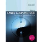 Laser Acupuncture – Successful Therapy Concepts - Volkmar Kreisel, Michael Weber, 1013451, Akupunktur Bücher