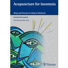 Acupuncture for Insomnia - Montakab, 1017223, Akupunktur Bücher