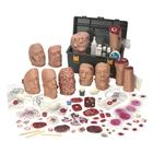 Massenvernichtungsmittel-Set  , 1021949, Advanced Trauma Life Support (ATLS)