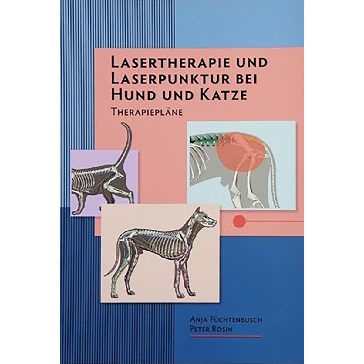 Lasertherapie und Laserpunktur – bei Hund und Katze - Anja ...