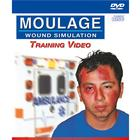 Moulage Movie, 1018145 [W47112], Moulage und Wundsimulation