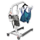 W49837: Alliance Heavy Duty Battery Powered Patient Lift