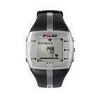 W51310: Polar FT7M Training Computer - Black/Silver