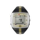 W51311: Polar FT7F Training Computer - Black/Gold