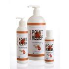 W67015: Point Relief HotSpot Gel, 4 oz., Case of 24